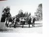 Skolgårdsgymnasik 1920-tal