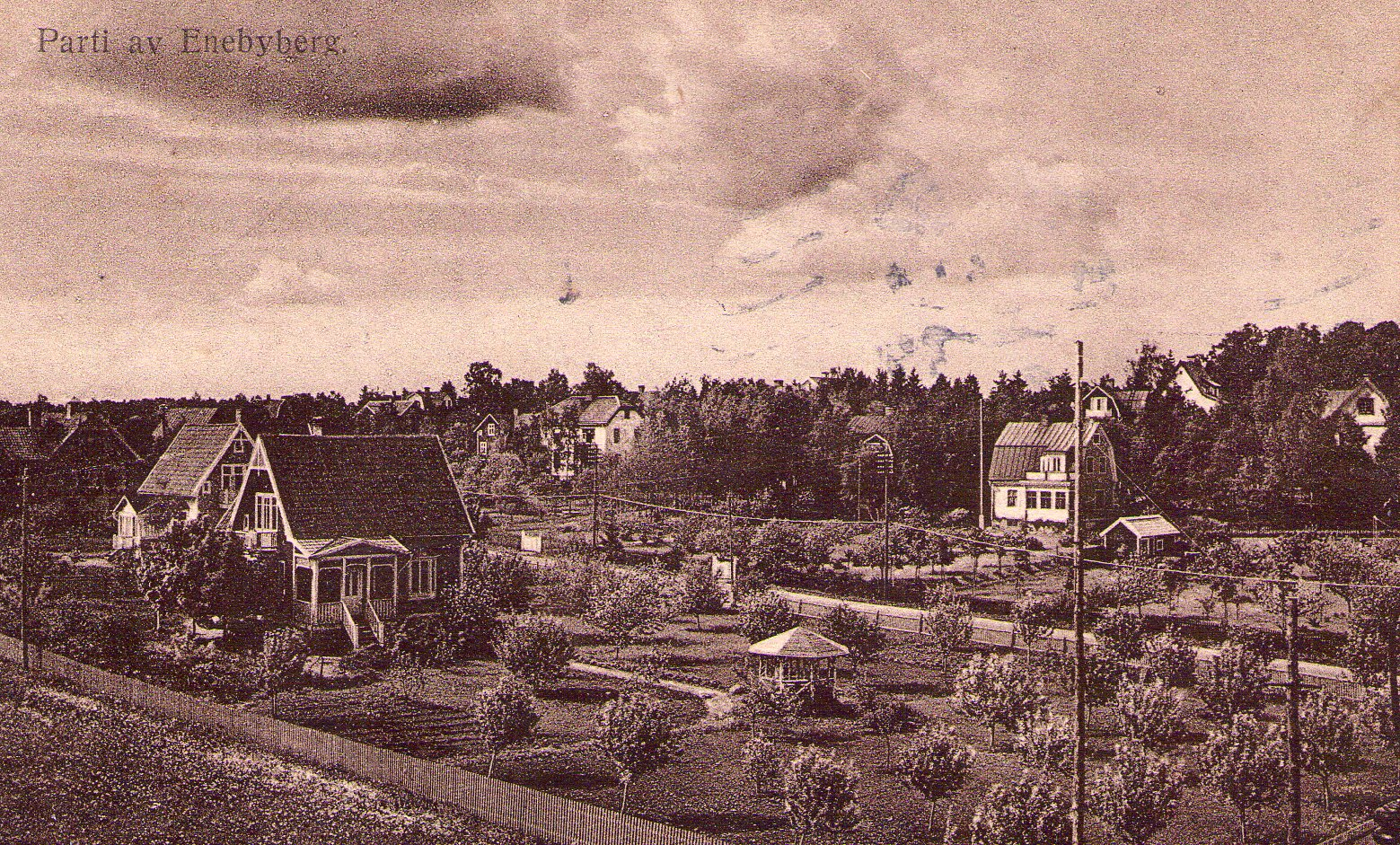 Enebyberg-1924