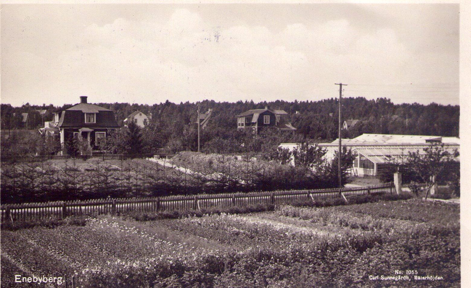Enebyberg-1938