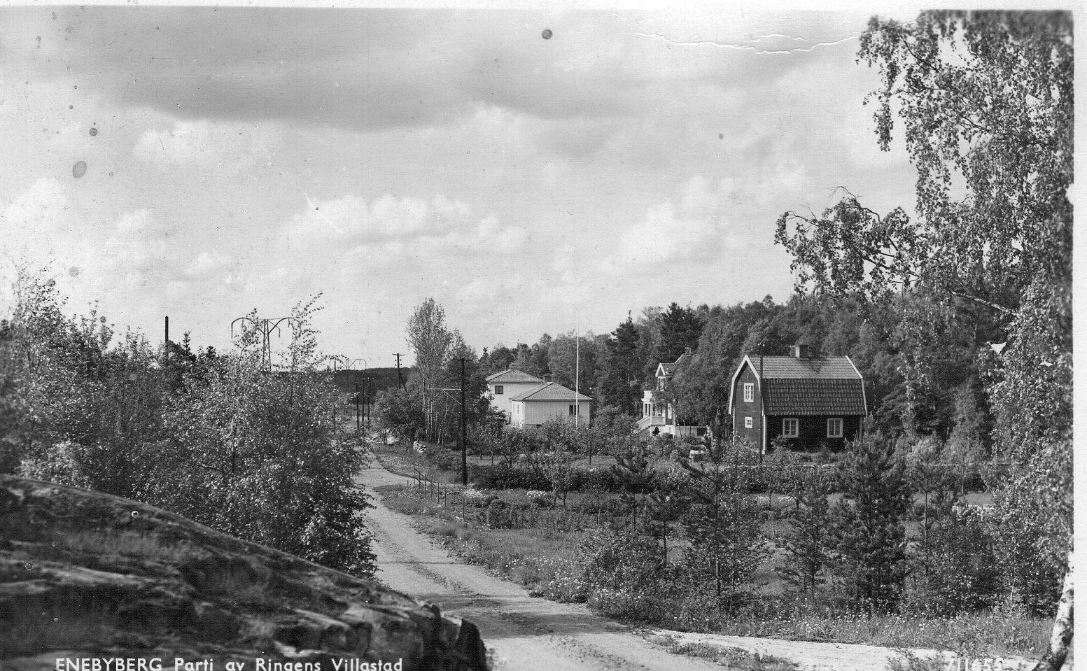 ringens-villastad