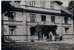 enebybergs gård